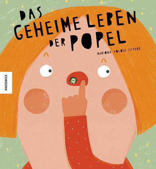 Cover-Bild Das geheime Leben der Popel