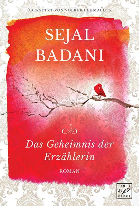 Cover-Bild Das Geheimnis der Erzählerin