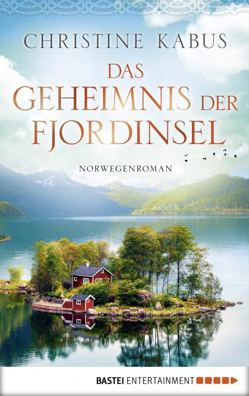 Cover-Bild Das Geheimnis der Fjordinsel