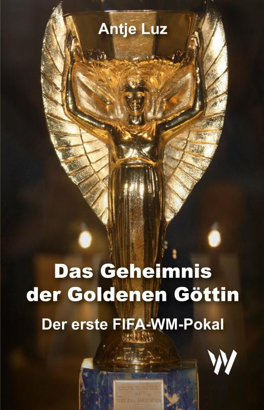 Cover-Bild Das Geheimnis der Goldenen Göttin