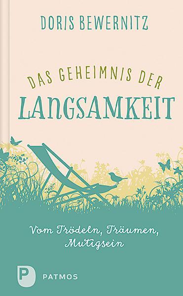 Cover-Bild Das Geheimnis der Langsamkeit