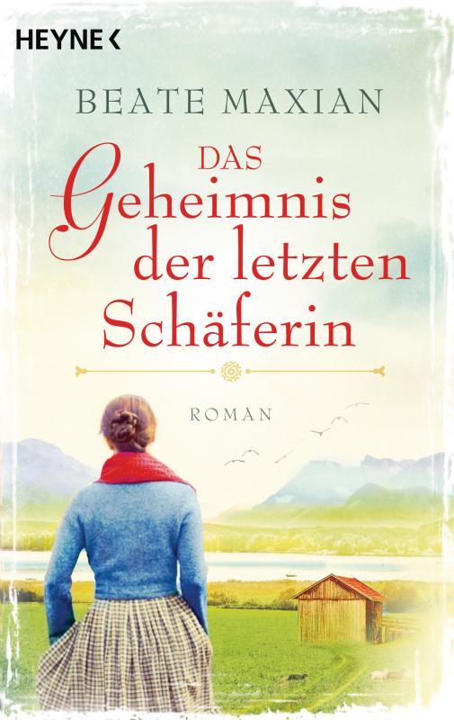 Cover-Bild Das Geheimnis der letzten Schäferin