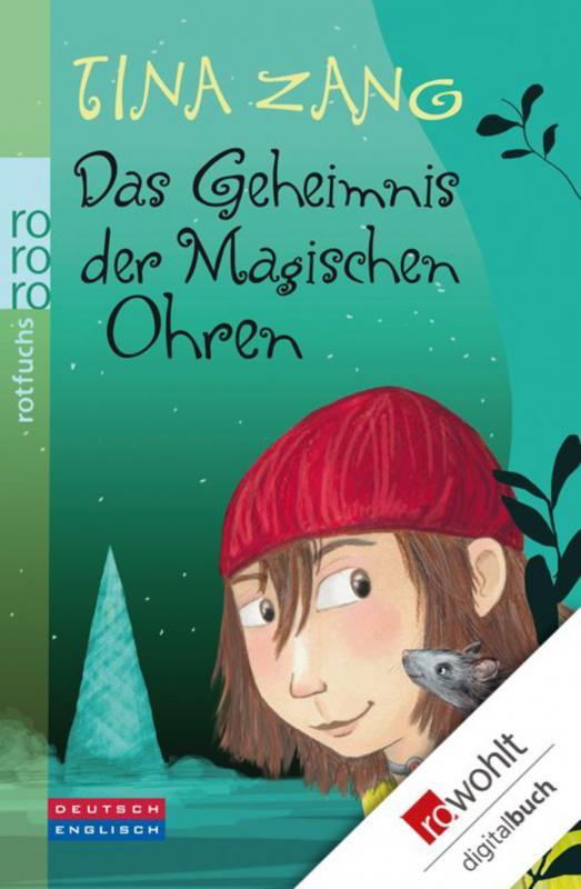 Cover-Bild Das Geheimnis der Magischen Ohren