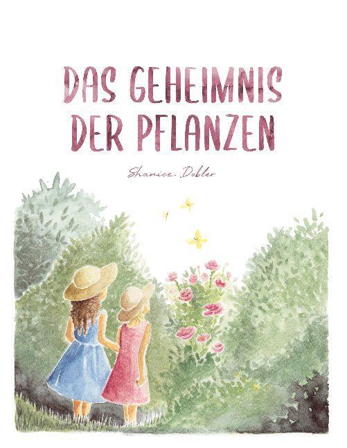Cover-Bild Das Geheimnis der Pflanzen