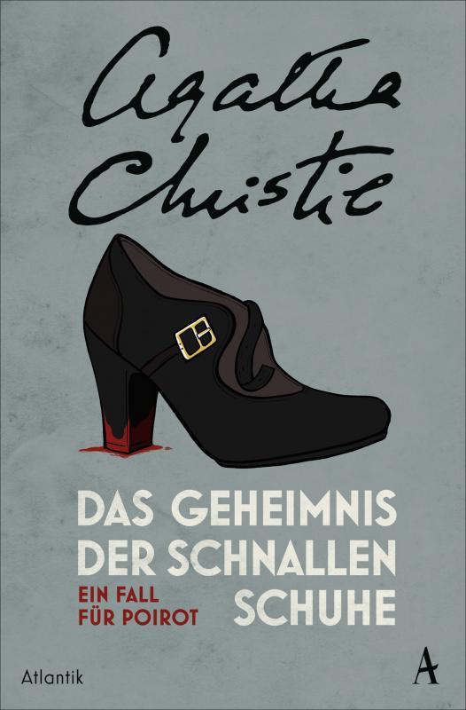 Cover-Bild Das Geheimnis der Schnallenschuhe