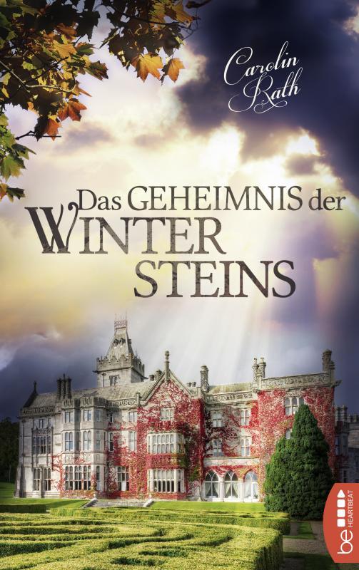 Cover-Bild Das Geheimnis der Wintersteins