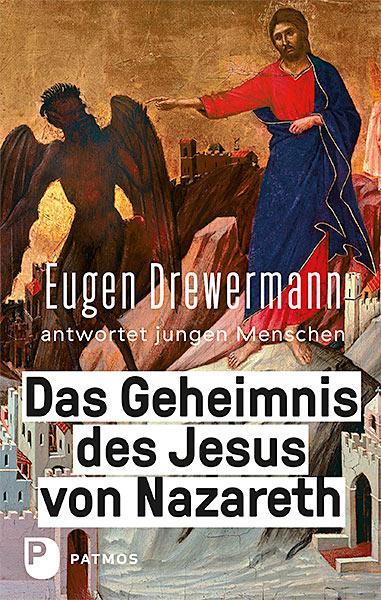 Cover-Bild Das Geheimnis des Jesus von Nazareth