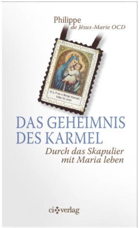 Cover-Bild Das Geheimnis des Karmel