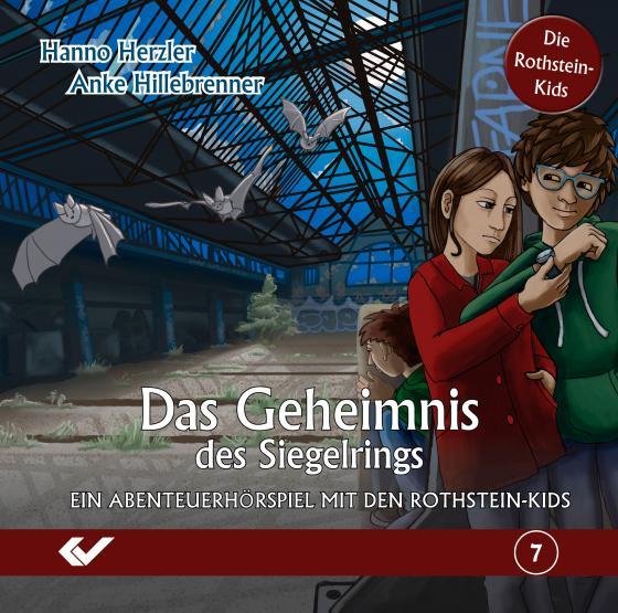 Cover-Bild Das Geheimnis des Siegelrings