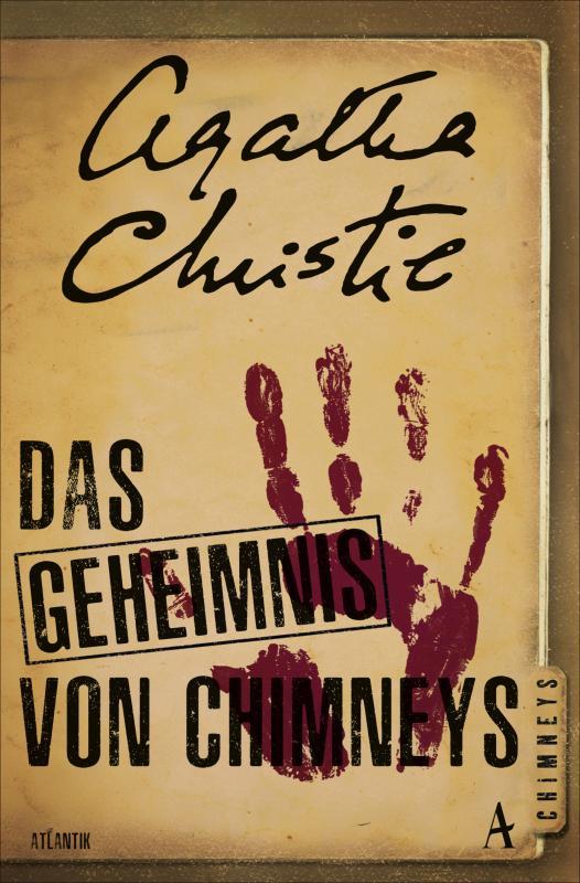 Cover-Bild Das Geheimnis von Chimneys