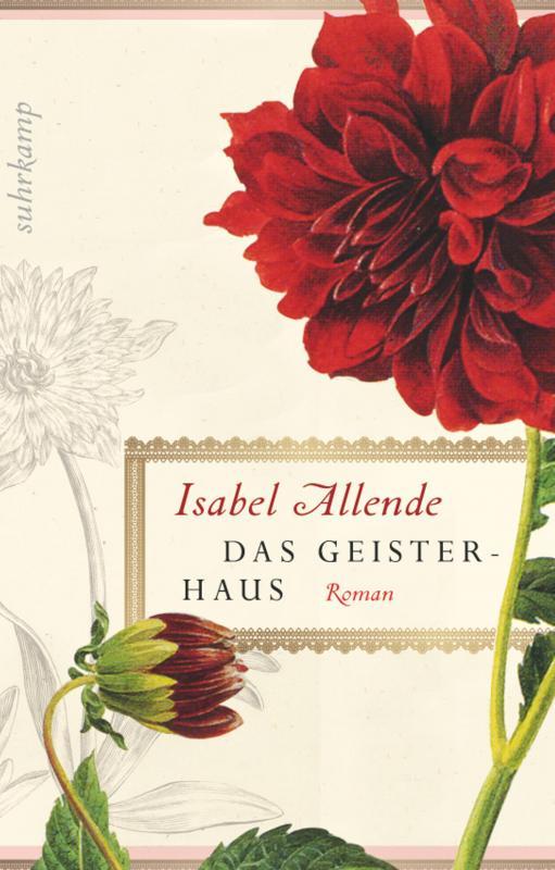 Cover-Bild Das Geisterhaus