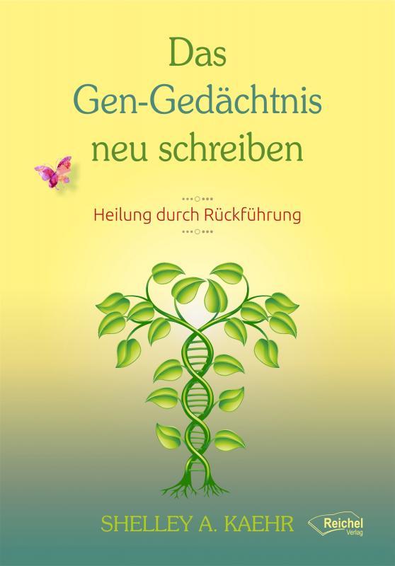 Cover-Bild Das Gen-Gedächtnis neu schreiben