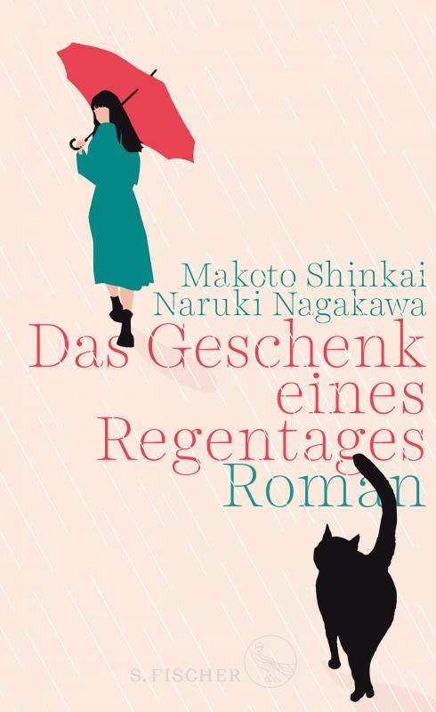 Cover-Bild Das Geschenk eines Regentages