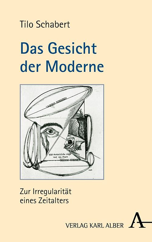 Cover-Bild Das Gesicht der Moderne