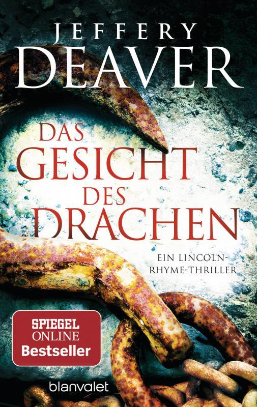 Cover-Bild Das Gesicht des Drachen