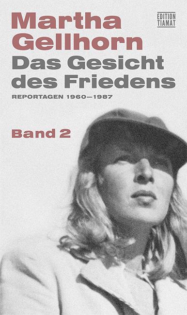 Cover-Bild Das Gesicht des Friedens