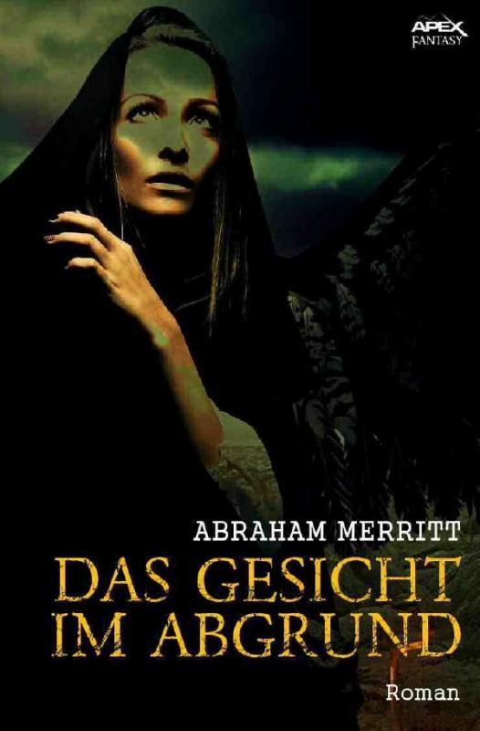 Cover-Bild DAS GESICHT IM ABGRUND