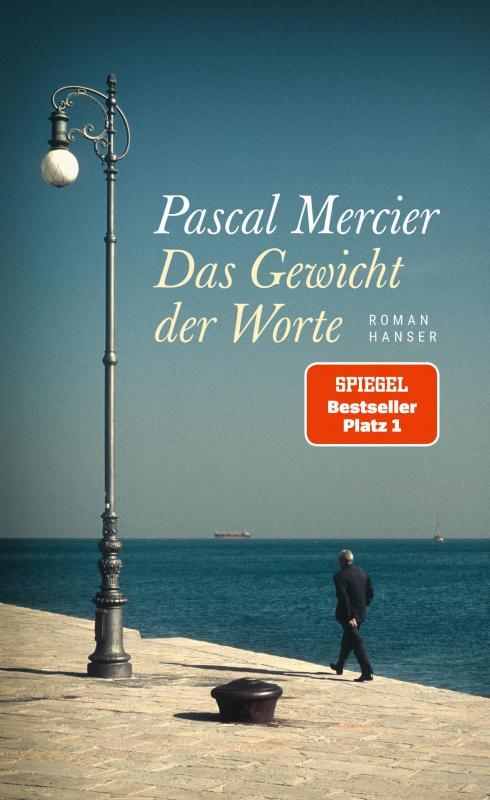 Cover-Bild Das Gewicht der Worte
