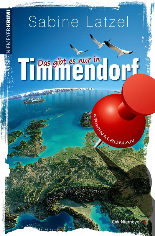 Cover-Bild Das gibt es nur in Timmendorf