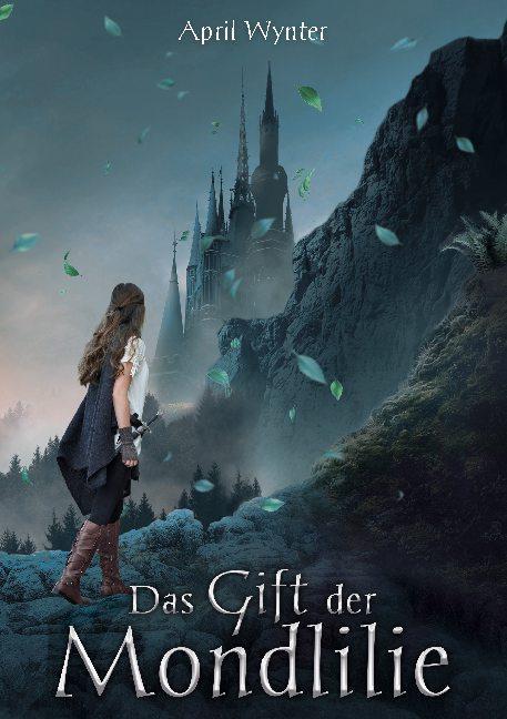 Cover-Bild Das Gift der Mondlilie