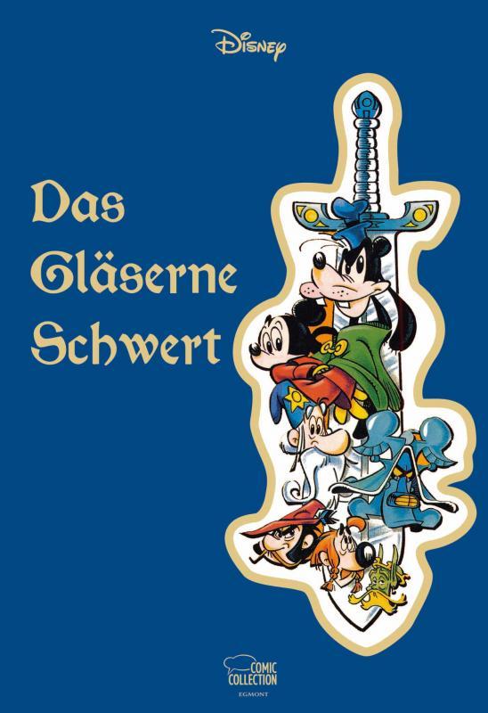 Cover-Bild Das gläserne Schwert