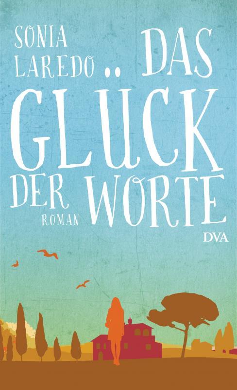 Cover-Bild Das Glück der Worte