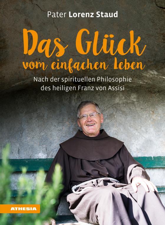 Cover-Bild Das Glück vom einfachen Leben