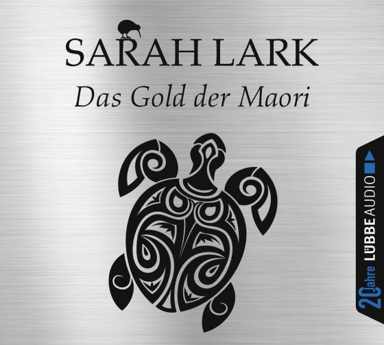 Cover-Bild Das Gold der Maori