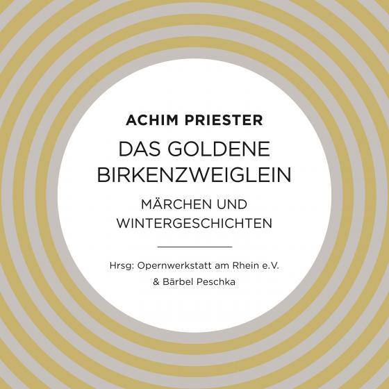 Cover-Bild Das goldene Birkenzweiglein