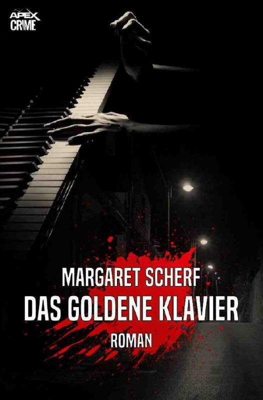 Cover-Bild DAS GOLDENE KLAVIER