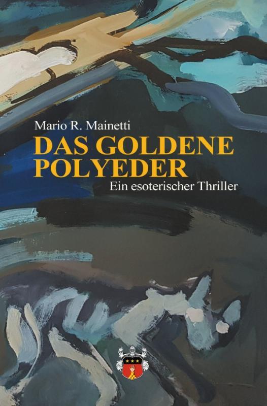 Cover-Bild DAS GOLDENE POLYEDER