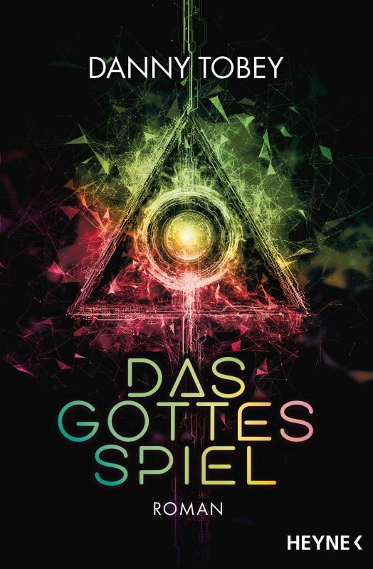 Cover-Bild Das Gottesspiel