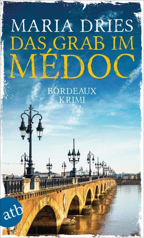Cover-Bild Das Grab im Médoc