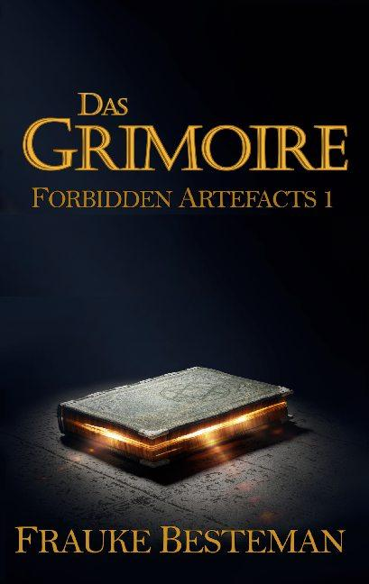 Cover-Bild Das Grimoire
