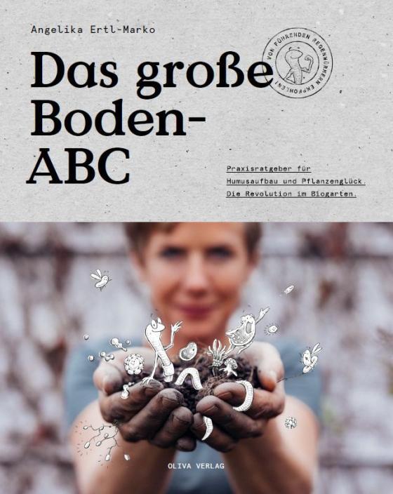 Cover-Bild Das große Boden-ABC