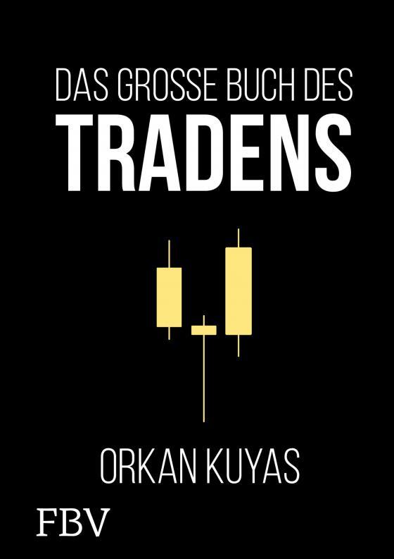 Cover-Bild Das große Buch des Tradens