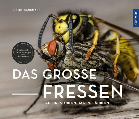Cover-Bild Das große Fressen