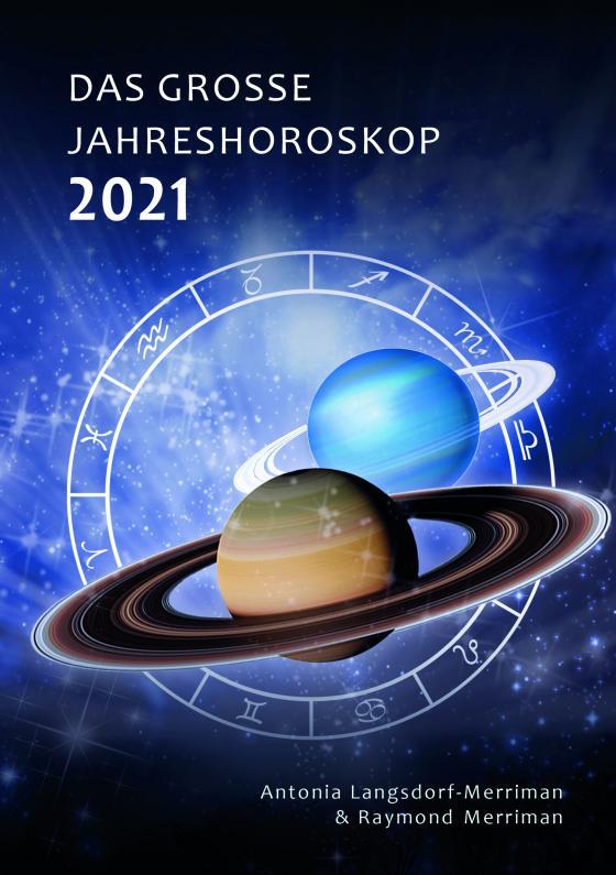 Bild Jahreshoroskop 2021