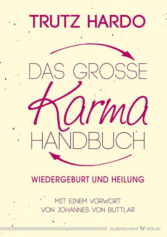 Cover-Bild Das grosse Karmahandbuch