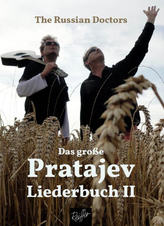 Cover-Bild Das große Pratajev-Liederbuch II