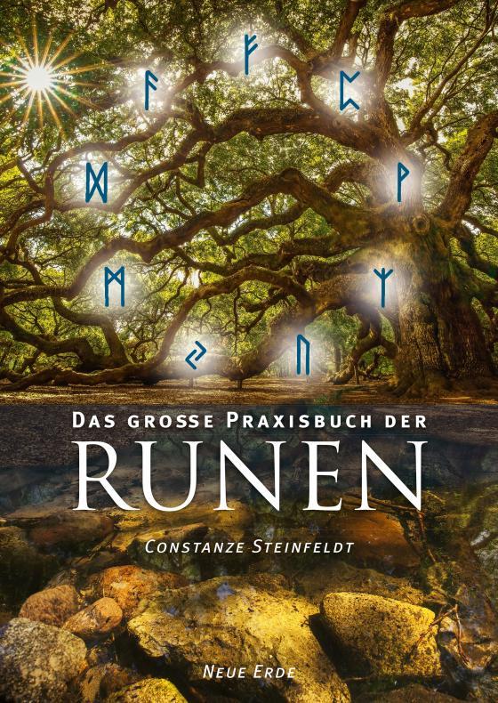 Cover-Bild Das große Praxisbuch der Runen