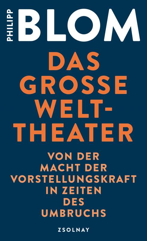 Cover-Bild Das große Welttheater