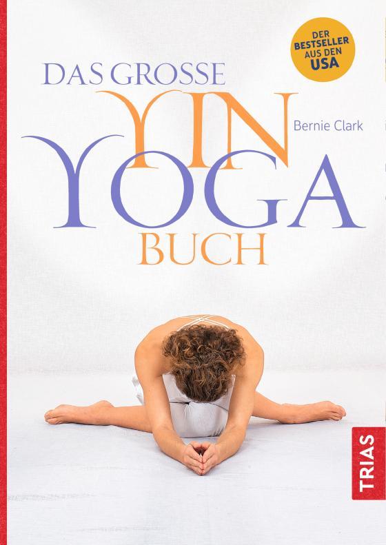 Cover-Bild Das große Yin-Yoga-Buch