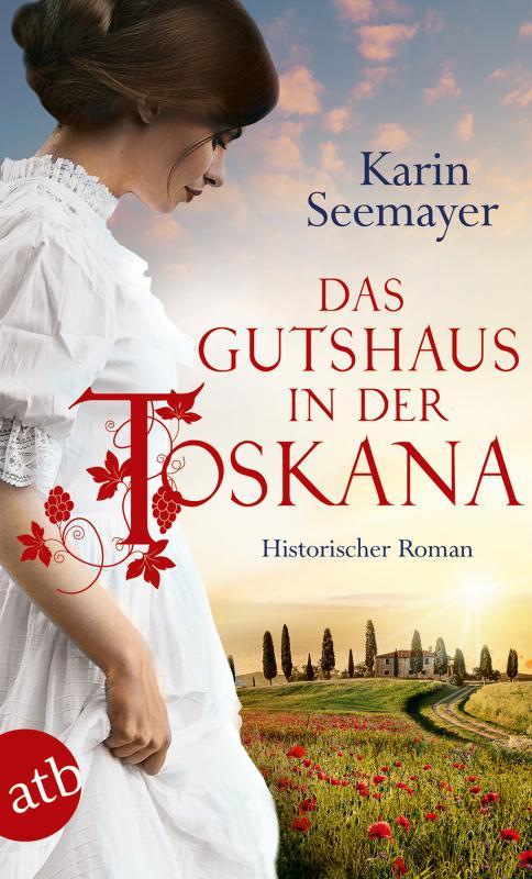 Cover-Bild Das Gutshaus in der Toskana