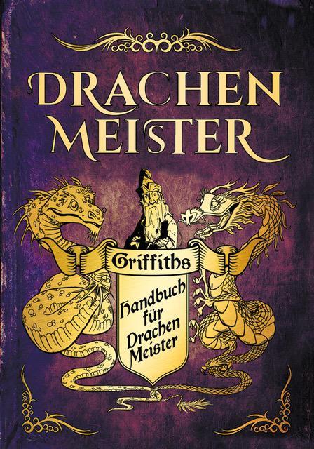 Cover-Bild Das Handbuch für Drachenmeister