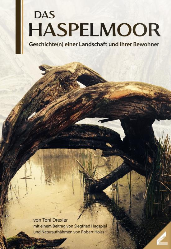 Cover-Bild Das Haspelmoor