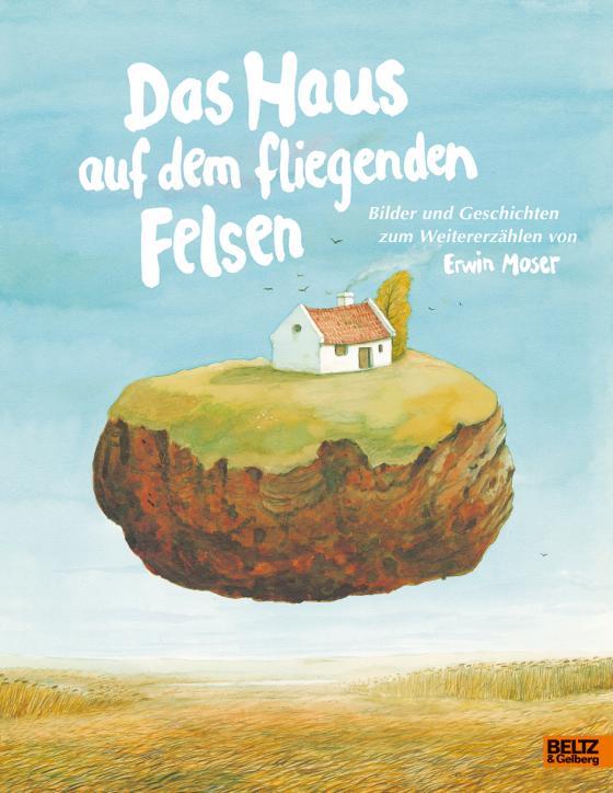 Cover-Bild Das Haus auf dem fliegenden Felsen