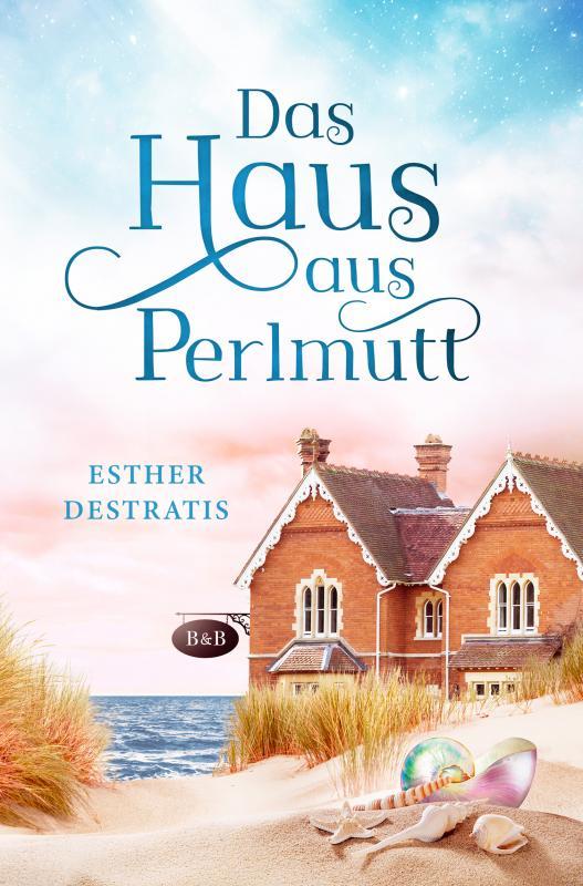 Cover-Bild Das Haus aus Perlmutt
