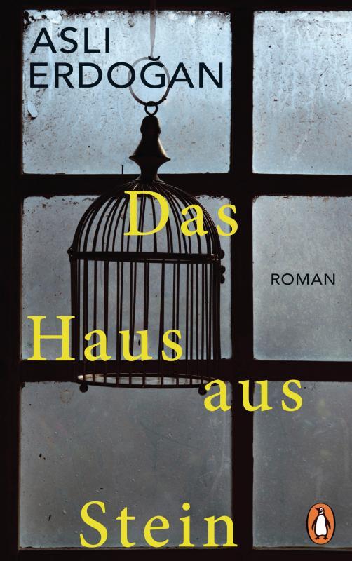 Cover-Bild Das Haus aus Stein