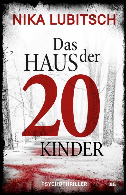 Cover-Bild Das Haus der 20 Kinder